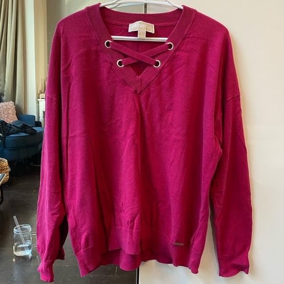 Michael Kors Sweater XL